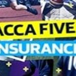 Our best ever acca insurance